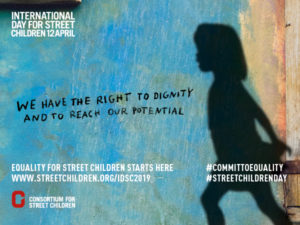 Journée internationale des enfants des rues 2019 - FB post 5