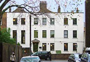 St Margaret's House Bethnal Green